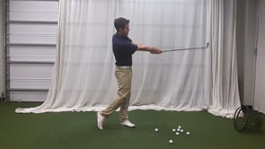 L to I - Three Quarter Swing Release Training