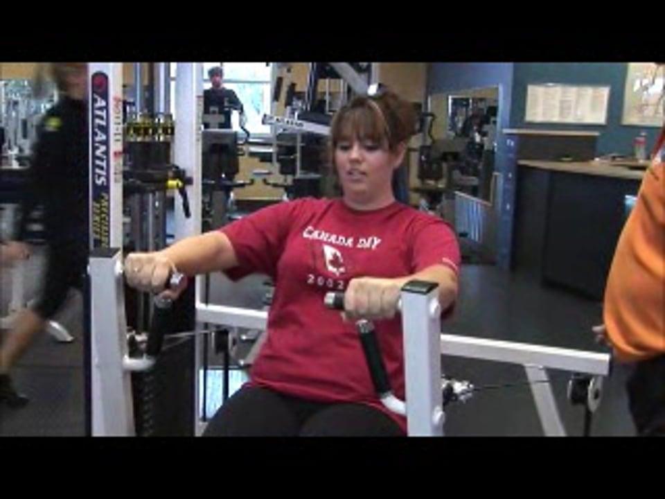 Precision Fitness - Episode 2