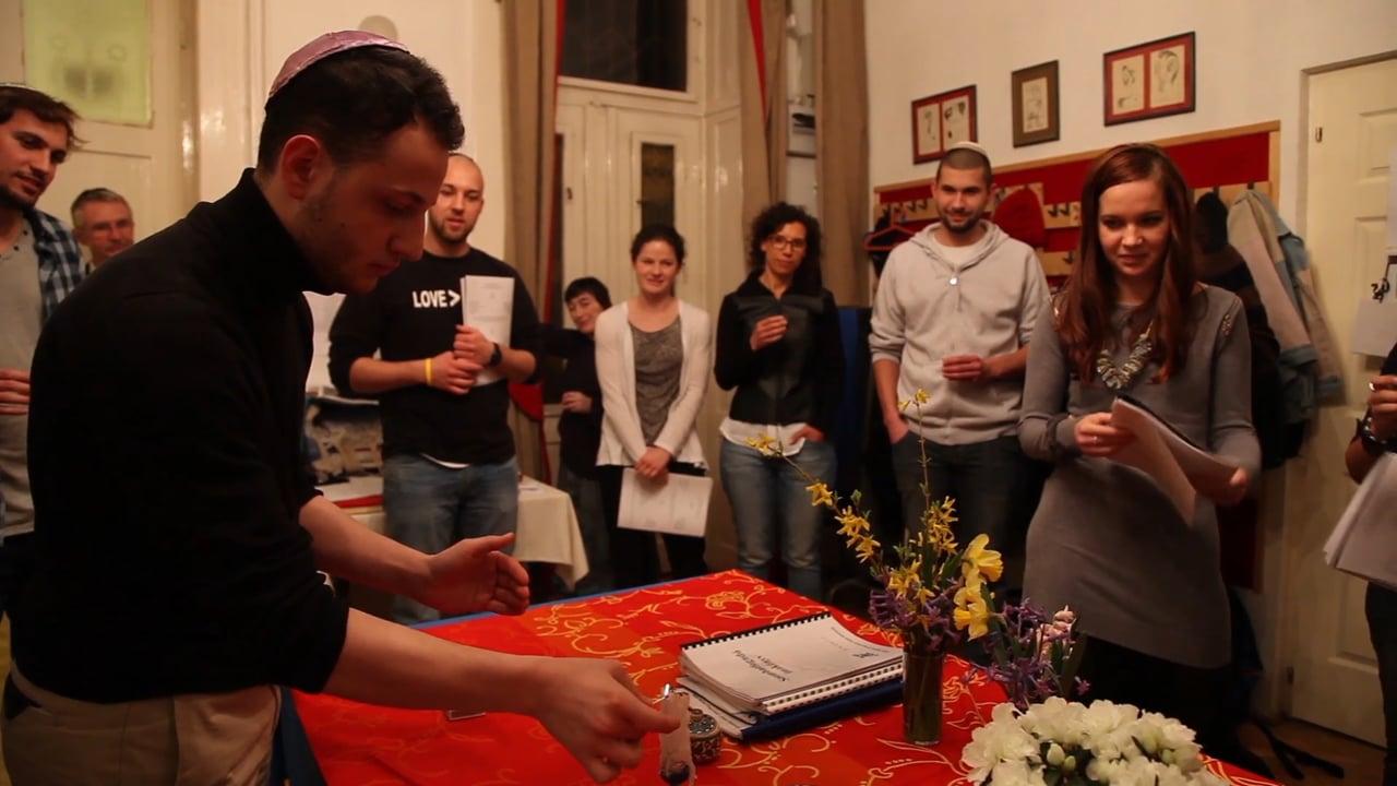 URJ Roswell Klal Yisrael Fellowship