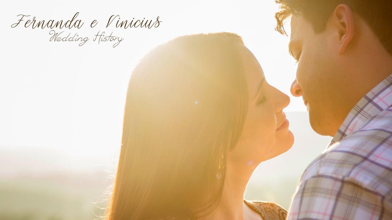 Fernanda e Vinicius - WH