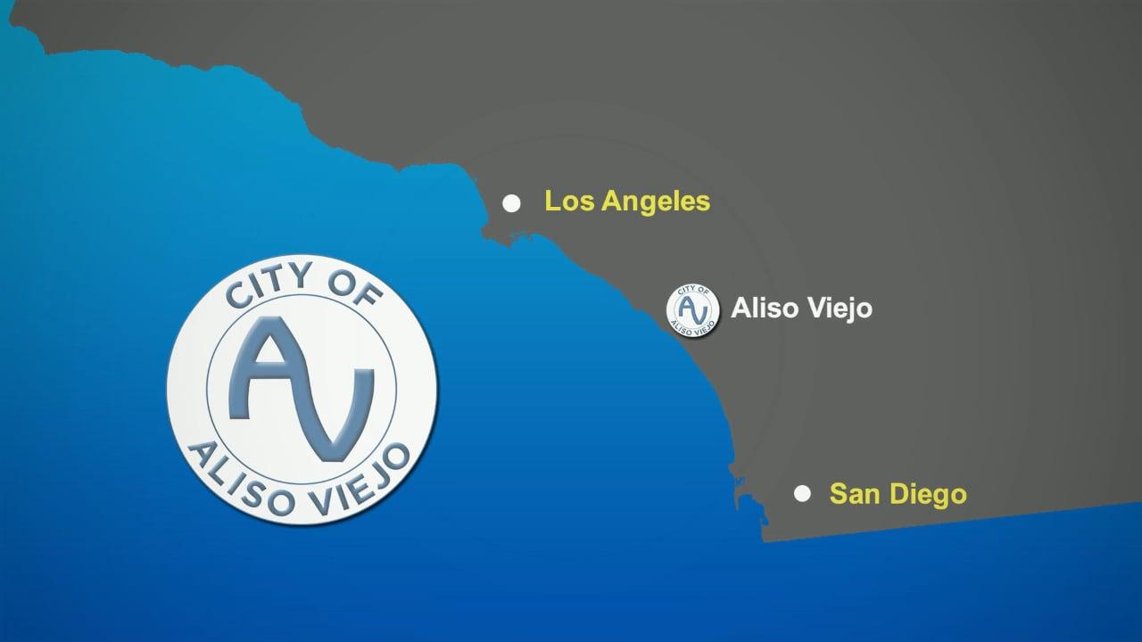 City of Aliso Viejo Promotional Film - Economic Development Agency
