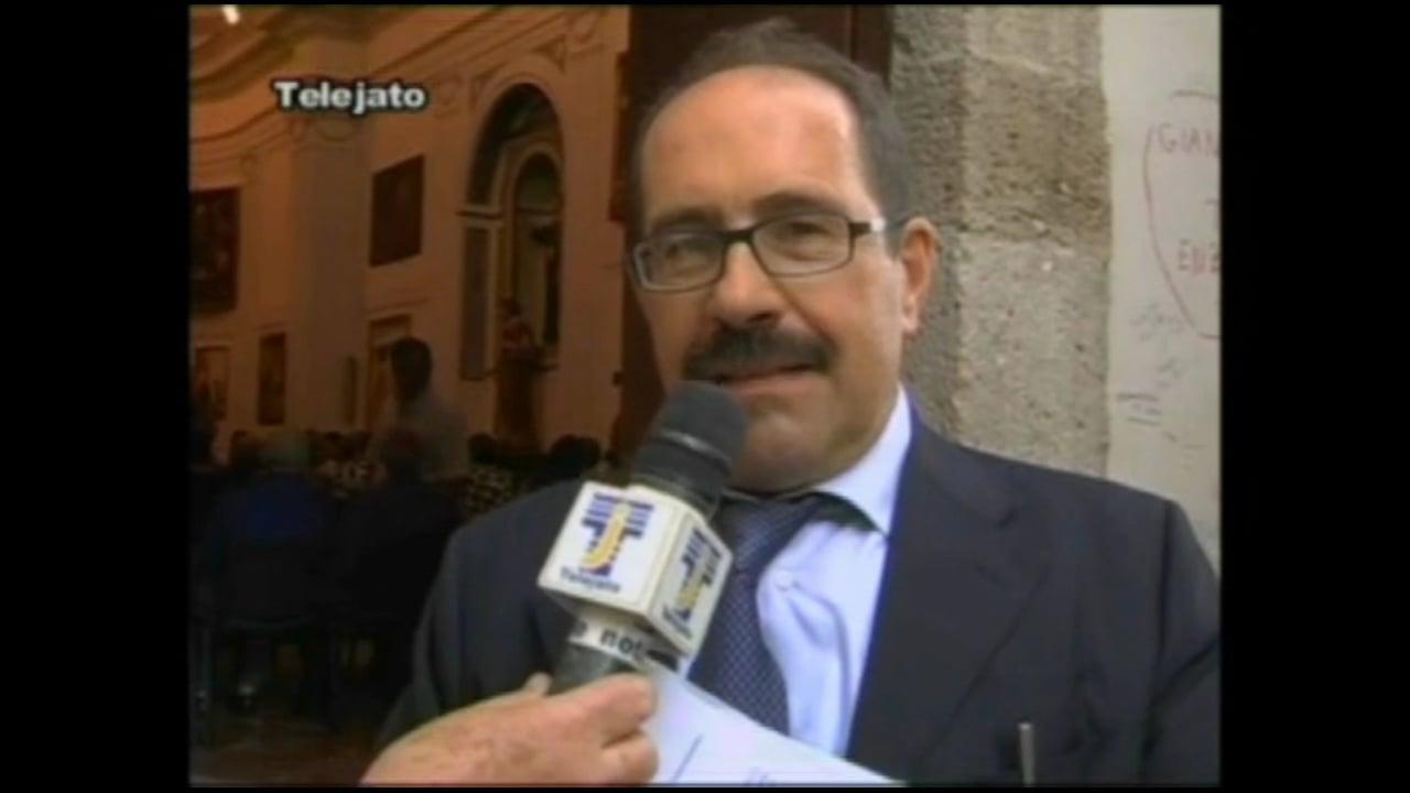 Intervista a Marco Invernizzi su Telejato