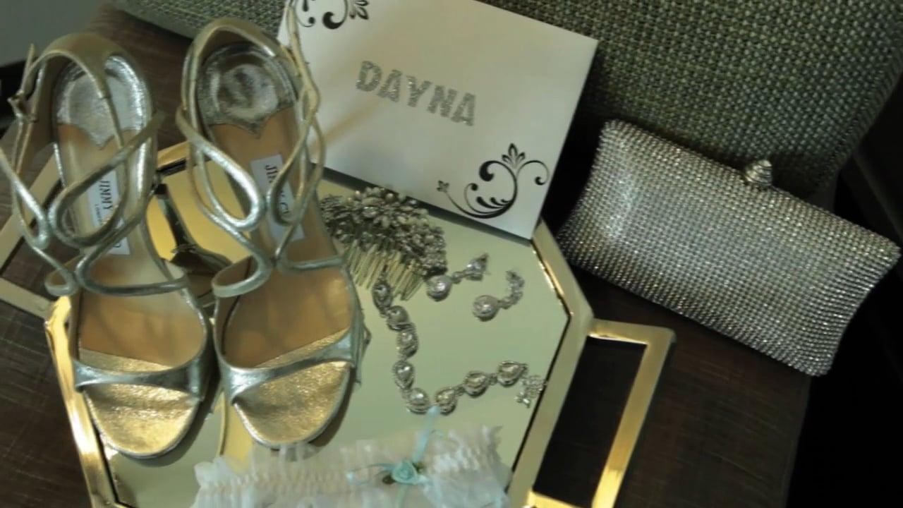 Dayna & Daniel SDE