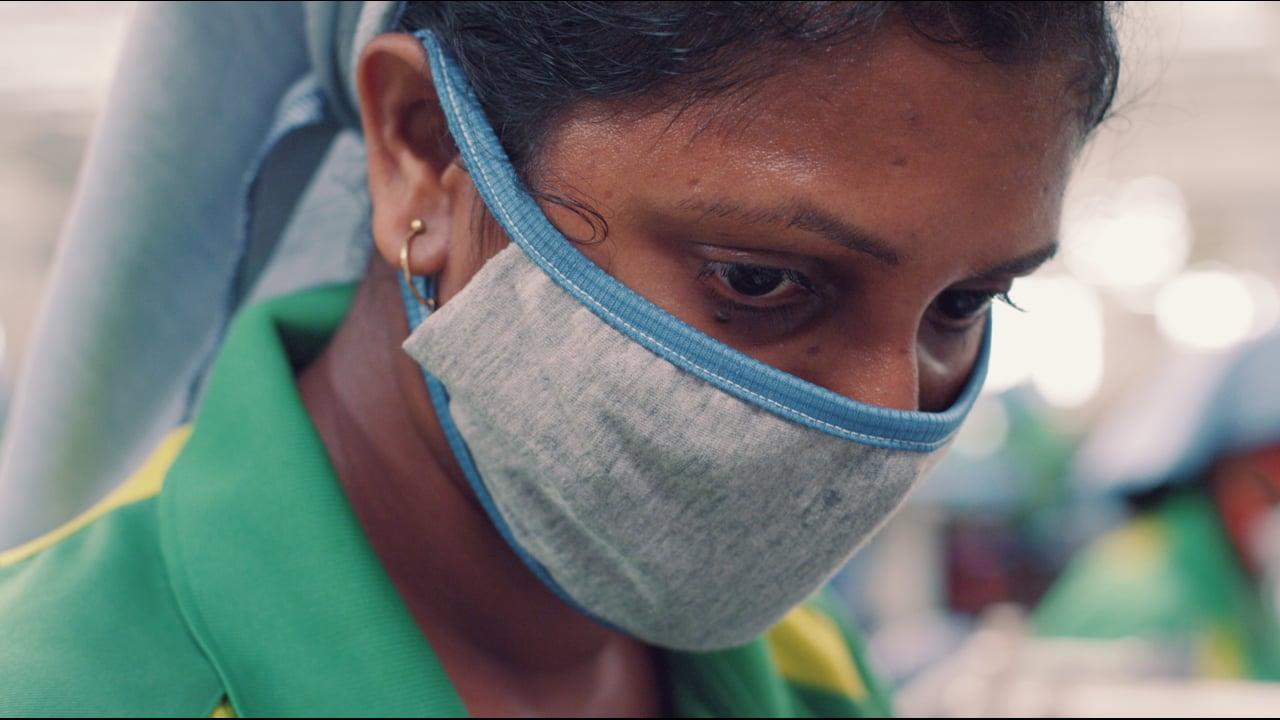 Patagonia Fair Trade - The First Step Trailer