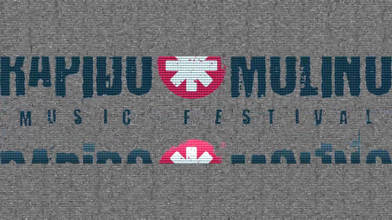 Λεωνίδας Μπαλάφας-Υπόγεια Ρεύματα @13th Rapido Molino Music Fest