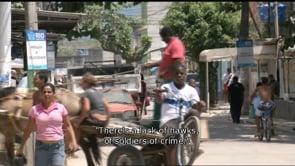 CITE DE DIEU : LA REDEMPTION D'UNE FAVELA