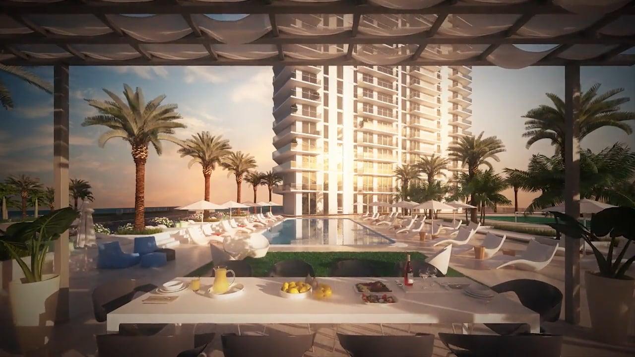 Paraiso BayViews, Biscayne Bay, Downtown, Miami