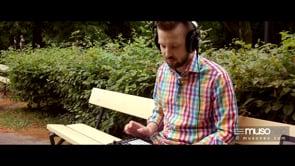 Komponowanie utworu - scena III - sidechaining