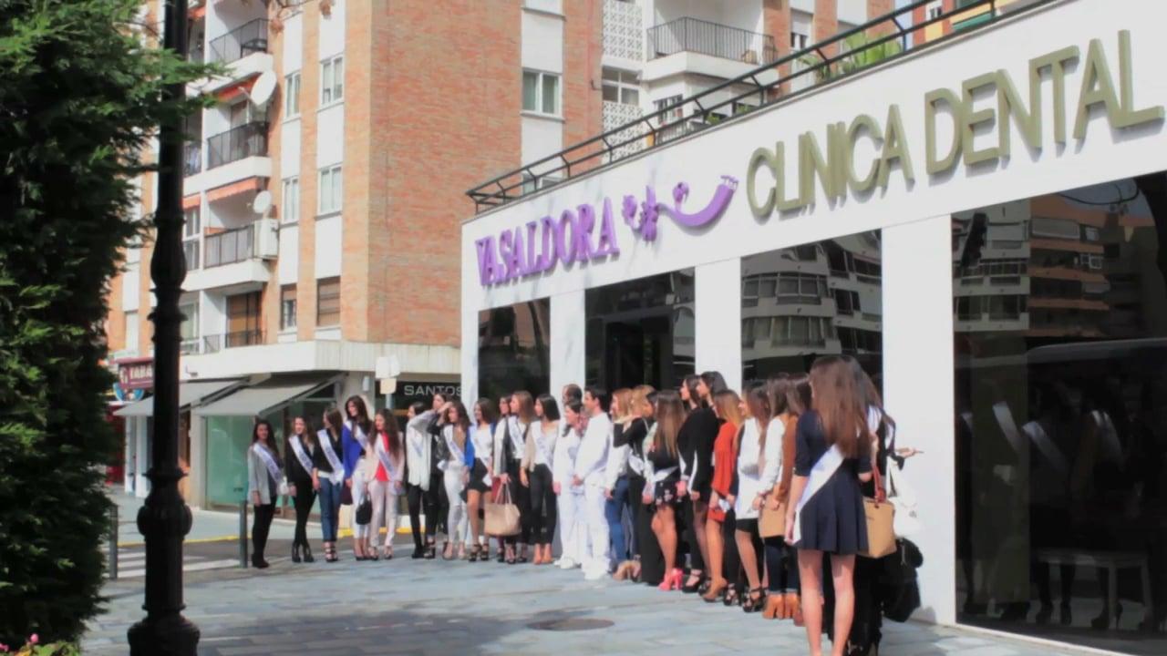 MISS WORLD SPAIN / CLINICA VASALDORA