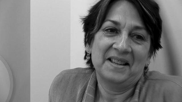 Sarah Lewis on Appreciative Inquiry