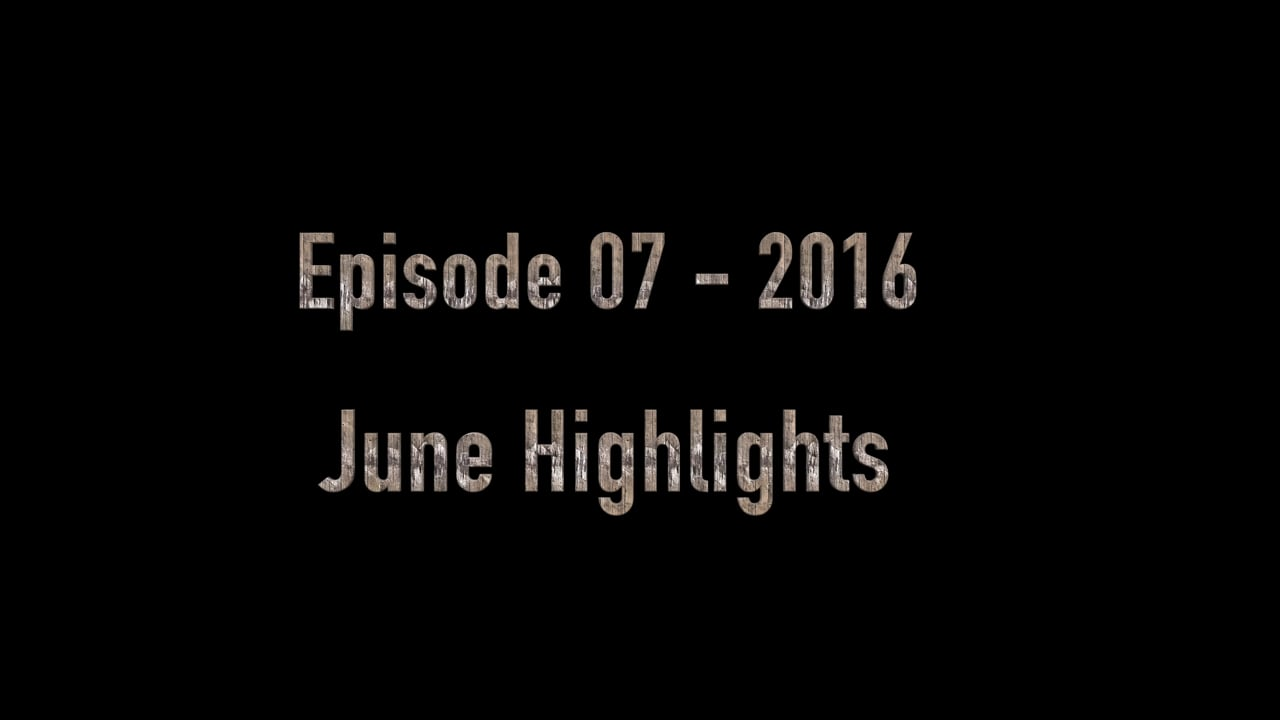 Critters of the Lembeh Strait   Episode 07   June Highlights