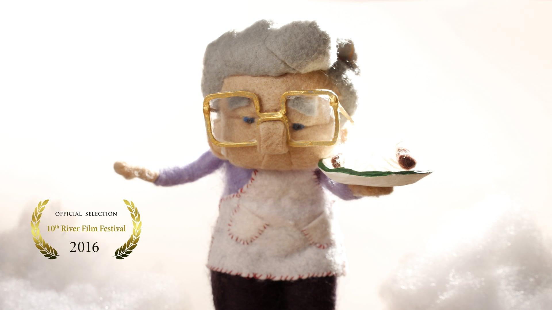 Nonna's Pasta