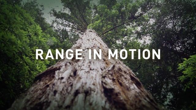 Range US 2016 Motion Reel