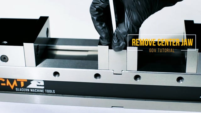 How to Reverse your GDV Double Vise