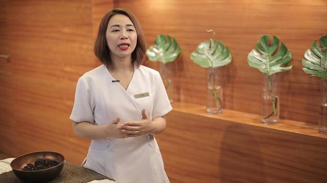 Grand Hyatt Singapore - Damai Product (ESPA) Launch