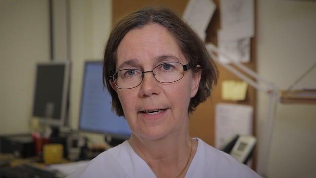 Helena Forsblad-D'elia, professor i reumatologi