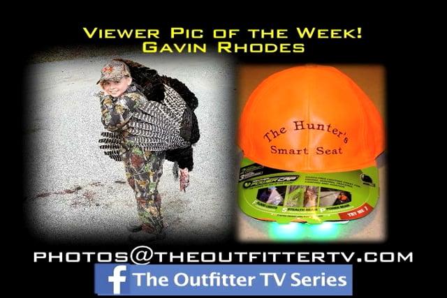 Gavin Rhodes, 5/29/16