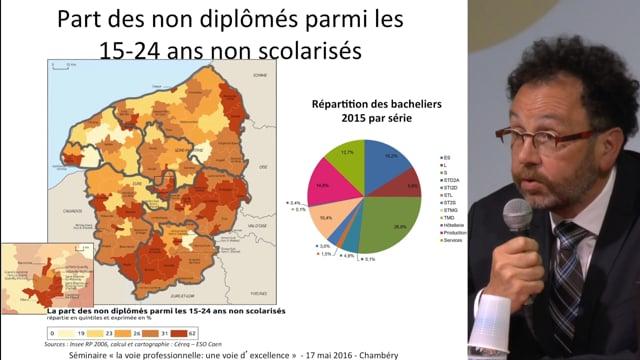 Conférence de Didier Pinel