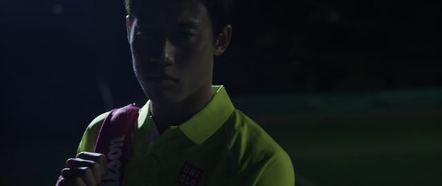 adidas Tennis | Kei Nishikori Barricade