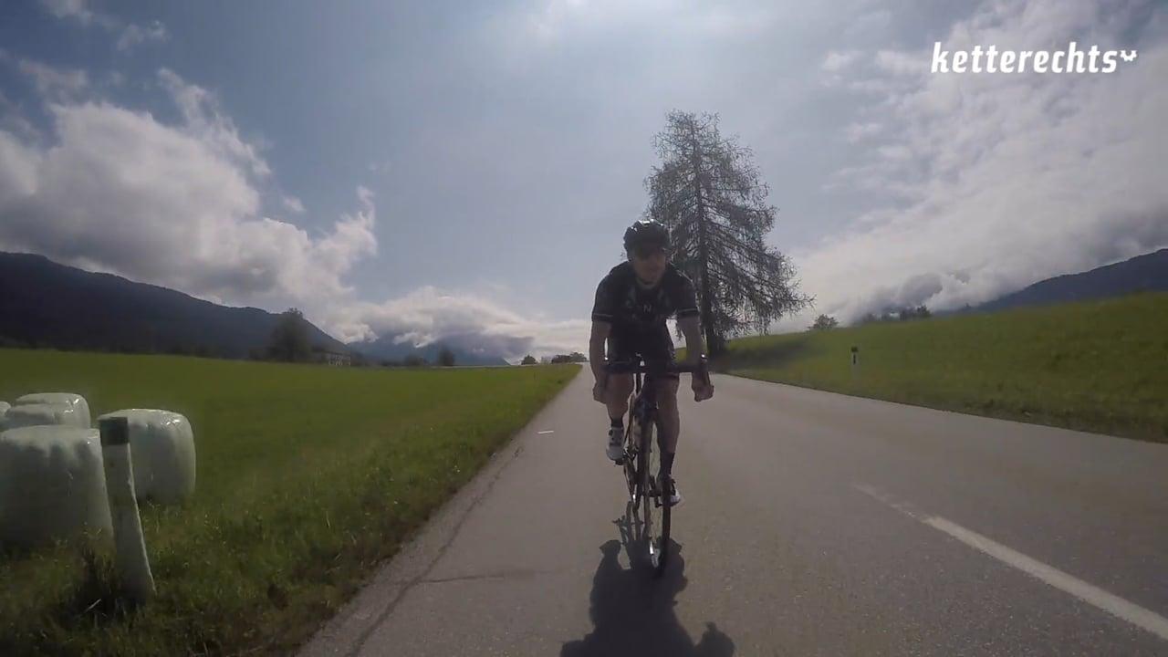 Tauernrundfahrt 2015 - Rückblick mit Ausblick