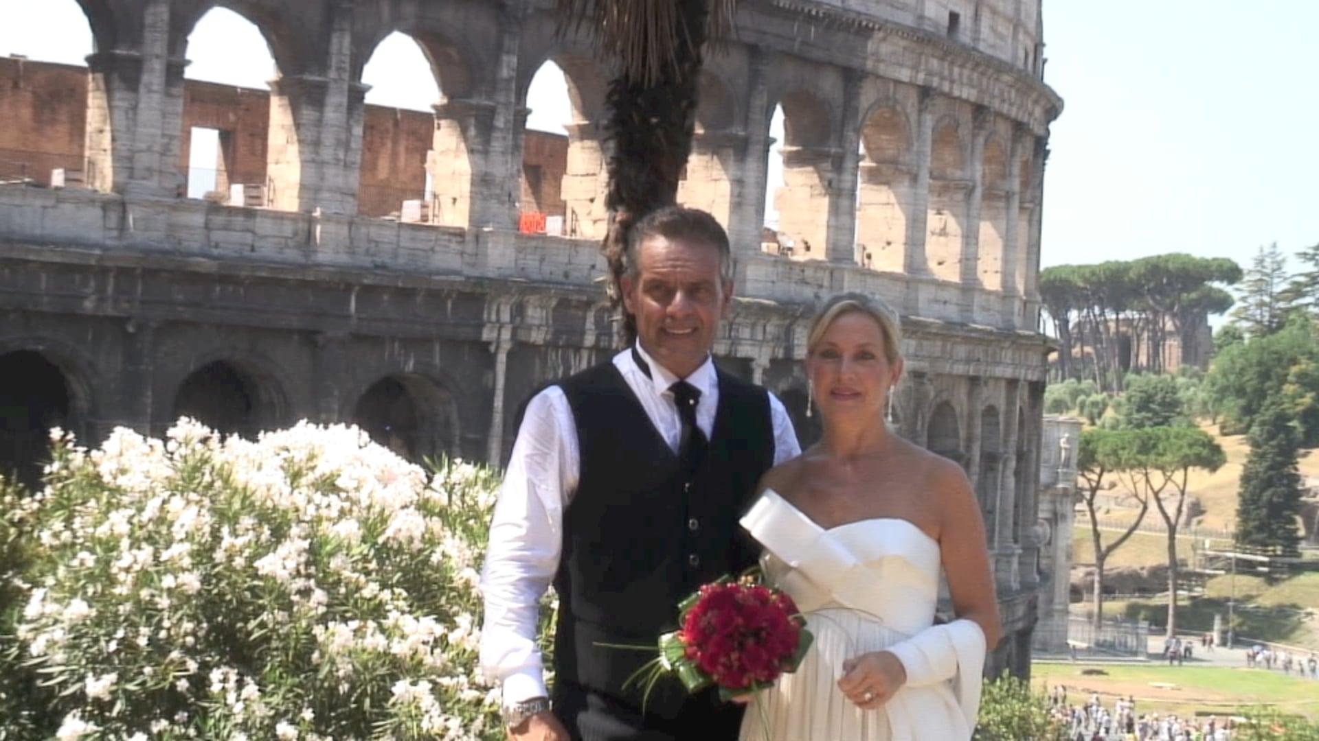 Portfolio Video Matrimoni