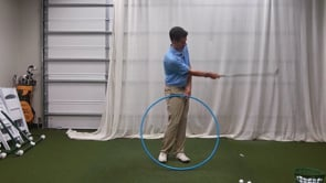 Matching Club Head and Grip Speed
