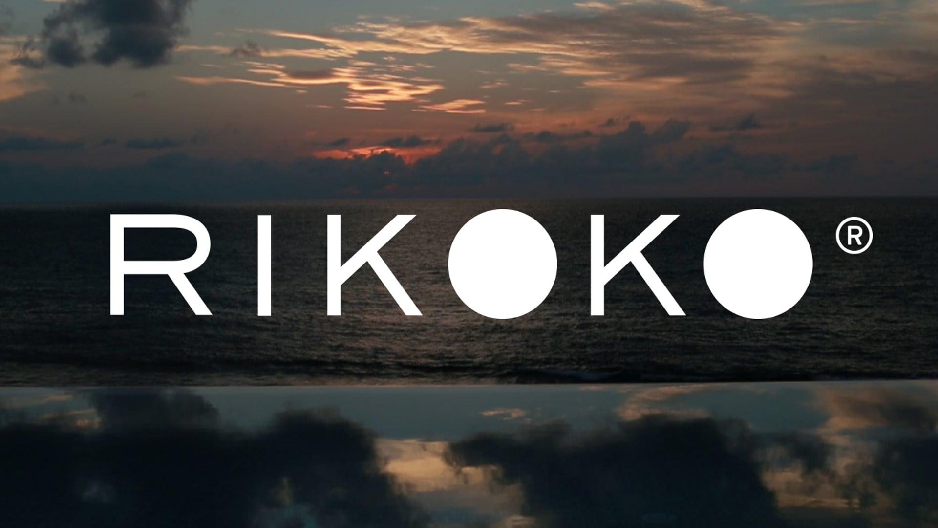 RIKOKO - BORN IN THE SEYCHELLES