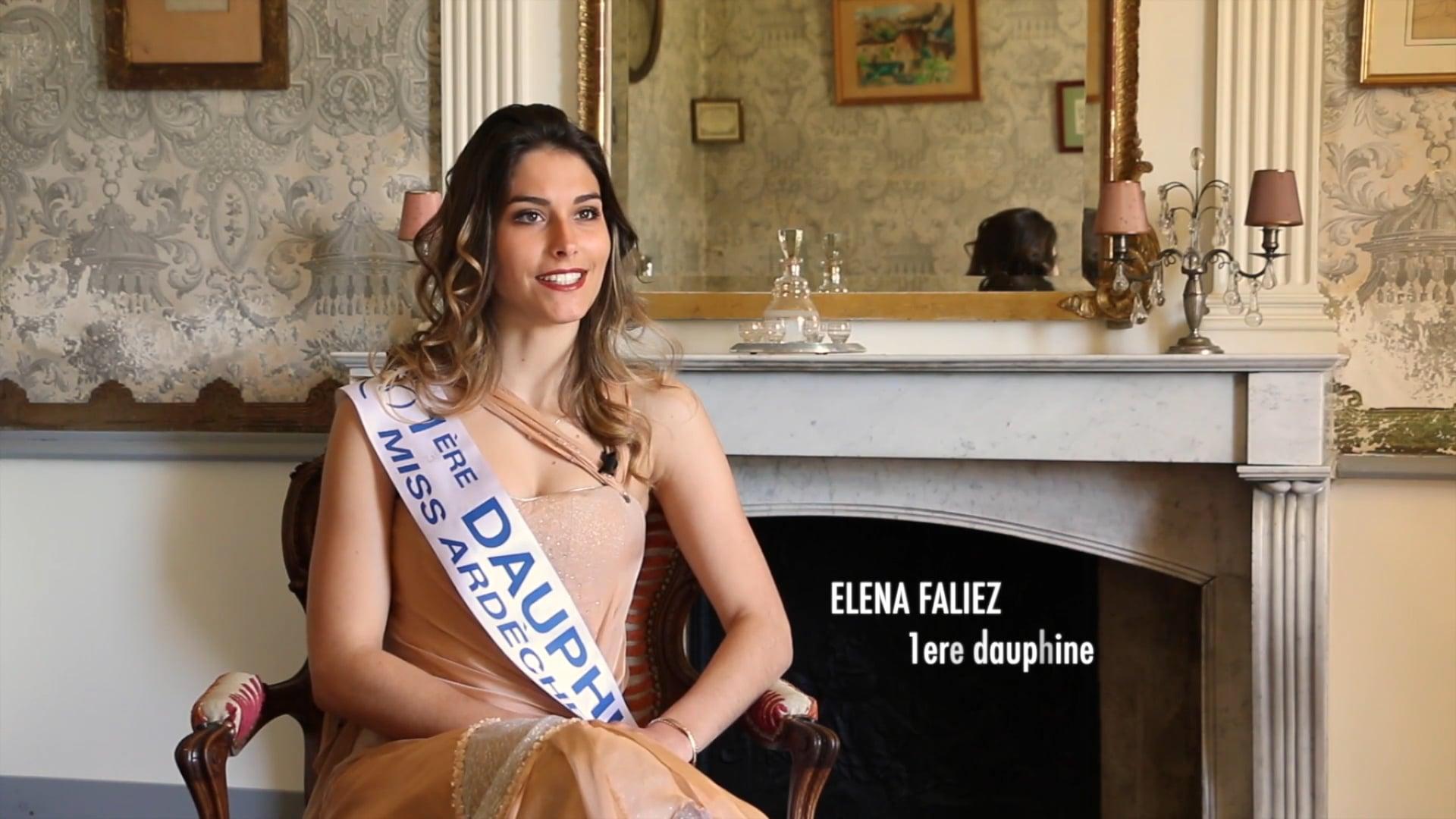 """Qui sera élue Miss Ardèche 2016"""