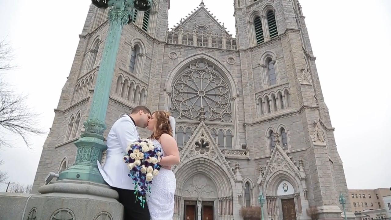 Jennifer & Pedro's Wedding Video Highlights