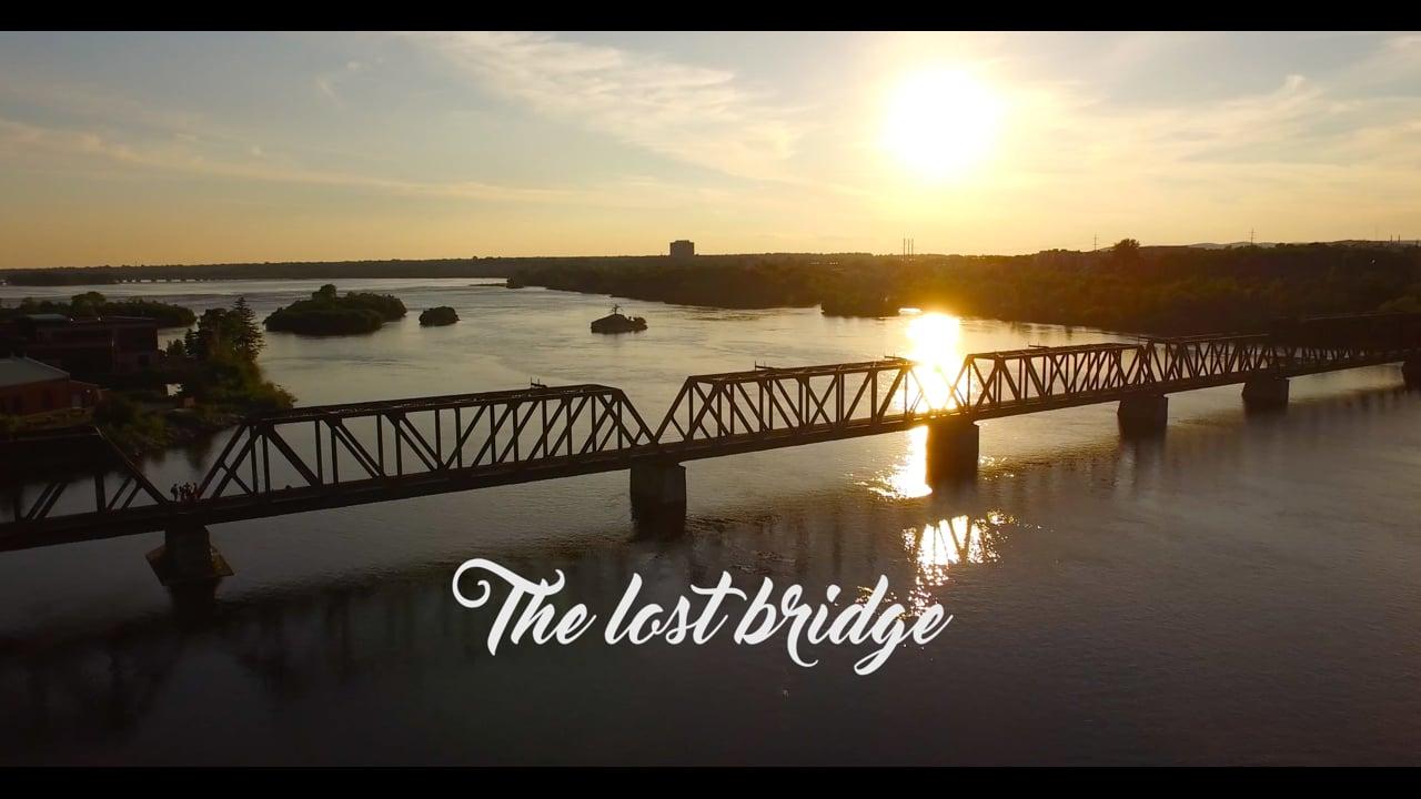 THE LOST BRIDGE in 4k
