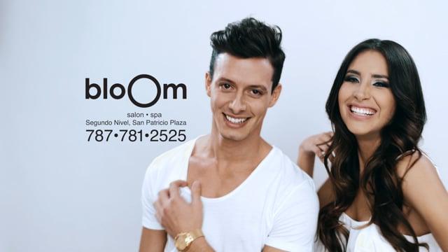 "Bloom ""Ellos"""