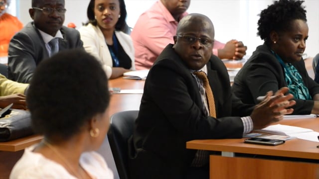 Workshop on Budget Management and Execution in Angola - May 9-13, 2016