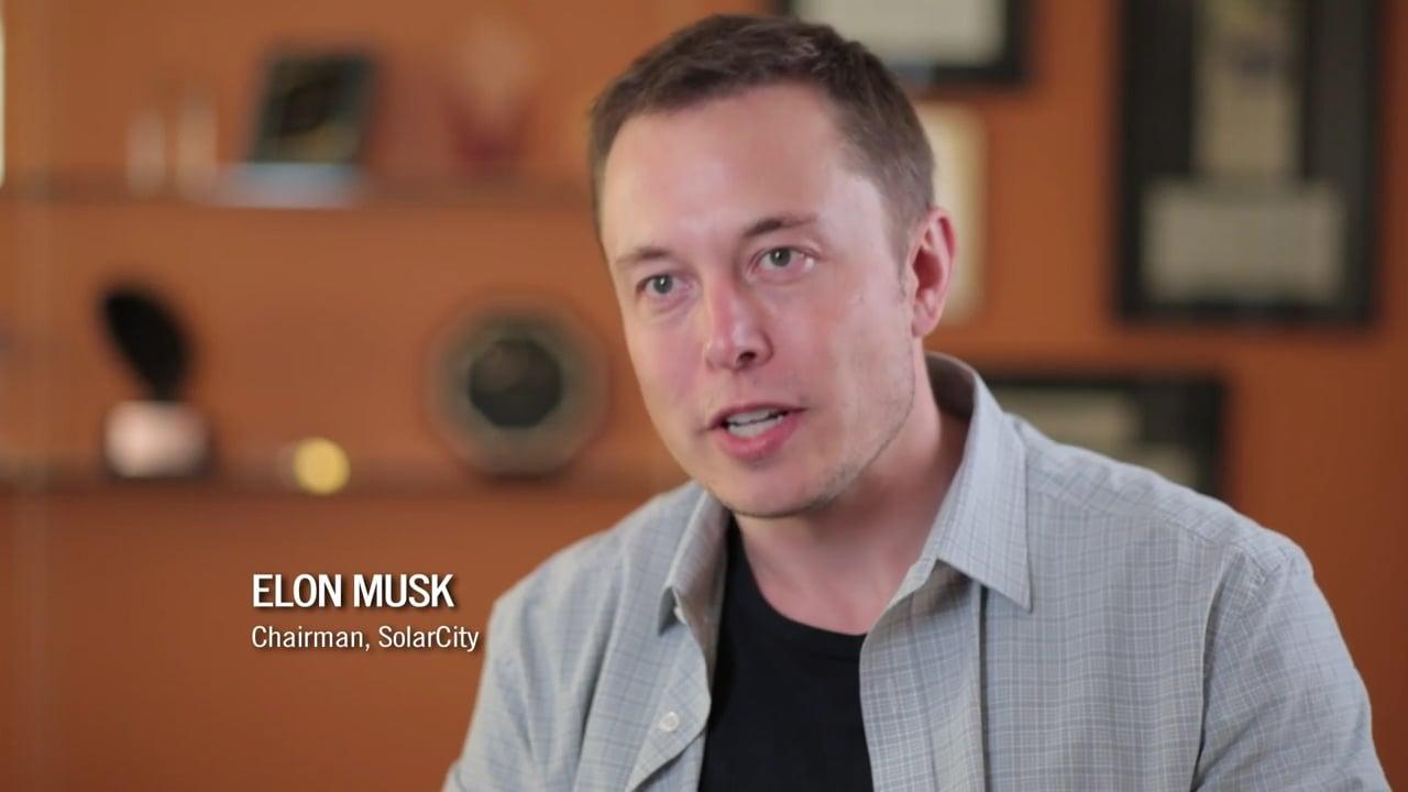 SolarCity Vision Video
