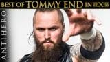 Tommy End / Aleister Black - Antihero