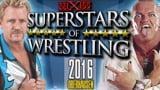 wXw Superstars of Wrestling 2016 - Oberhausen