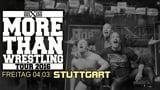 wXw More than Wrestling Tour 2016: Stuttgart