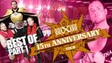 wXw 15th Anniversary Tour 2015 - Teil 1