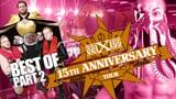 wXw 15th Anniversary Tour 2015 - Teil 2