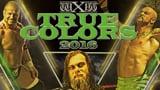 wXw True Colors 2016