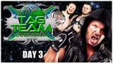 wXw World Tag Team Tournament 2015 - Night 3