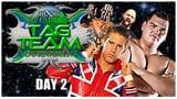 wXw World Tag Team Tournament 2015 - Night 2