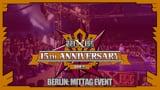 wXw / GWF 15th Anniversary Tour 2015: Berlin - Zusatzveranstaltung