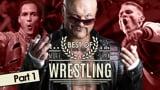 wXw More than Wrestling Tour 2015 - Teil 1