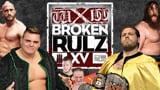 wXw Broken Rulz XV