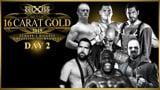 wXw 16 Carat Gold 2015 - Night 2