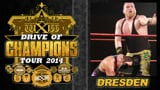 wXw Drive of Champions Tour 2014: Dresden