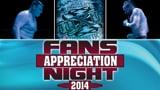 wXw Fans Appreciation Night 2014