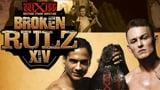 wXw Broken Rulz XIV