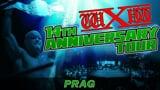 wXw 14th Anniversary Tour 2014: Prag