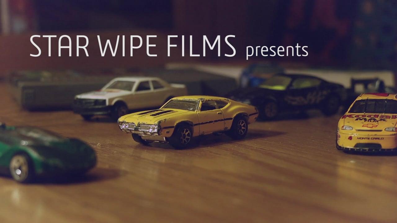 What Did I Miss (Star Wipe Films)